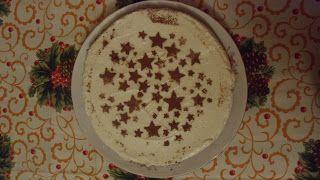 Atelier bleuciel: cheesecake cu ciocolata albă