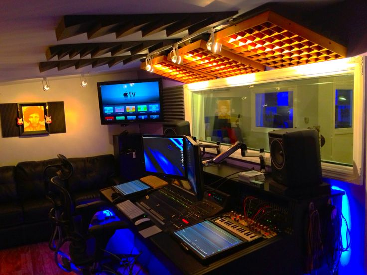 Swell 1000 Images About Music Production On Pinterest Music Rooms Largest Home Design Picture Inspirations Pitcheantrous