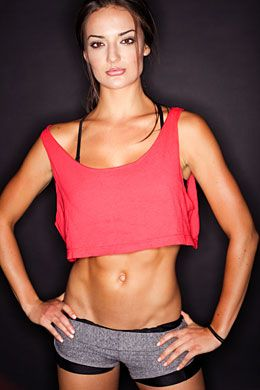 What are the top 5 abdominal exercises for women that should be included in your workout routine? Here are the top 5 ab workouts for women to perform.