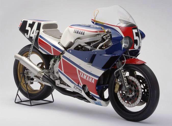 1984 Yamaha XJ750R (OU28)