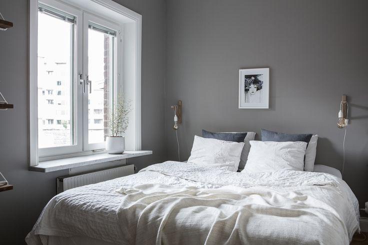 Small apartment by Alvhem Follow Gravity Home: Blog - Instagram - Pinterest - Bloglovin - Facebook