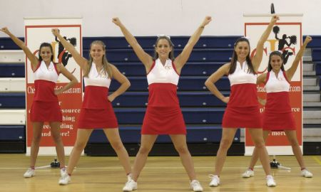 Cheerleading Formation Ideas for your Cheers and Chants from CheerleadingInfoCenter.com