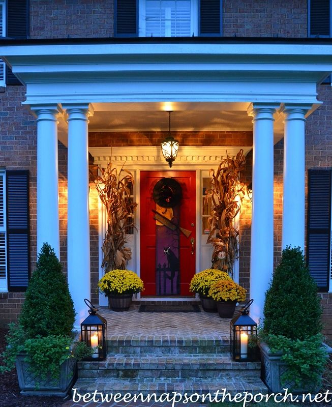 How much does it cost to build a front porch the old for How much to build a front porch