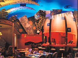Samba Brazilian Steakhouse - The Mirage, Las Vegas