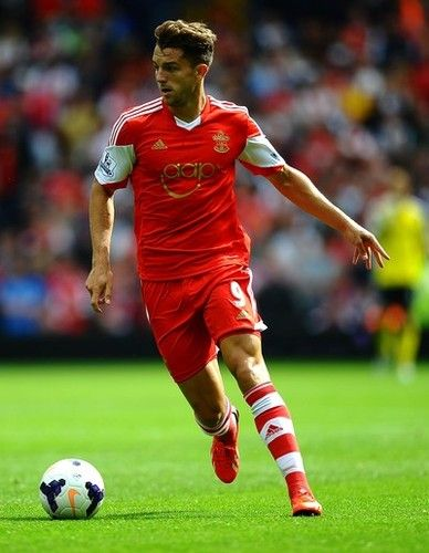 ~ Jay Rodriguez on Southampton FC against West Brom ~