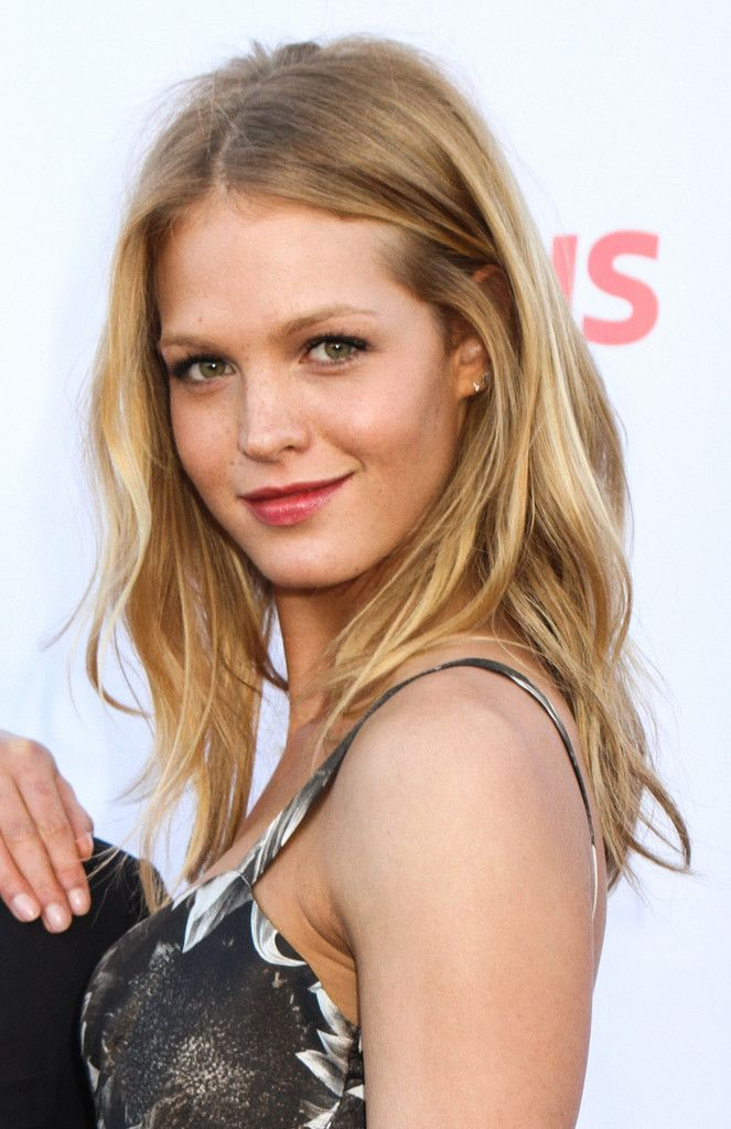 Erin Heatherton - Arrivals at the Up2Us Gala in NYC