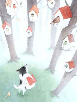 Ayano Imai - The Society of Childrens Book Writers and Illustrators - SCBWI JAPAN -