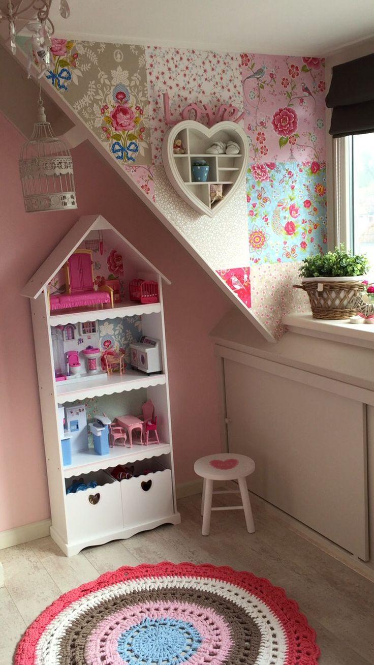 Meisjes kamer Pip studio / lief! Girls room