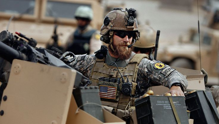United States Army Special Forces | A U.S. Army Special