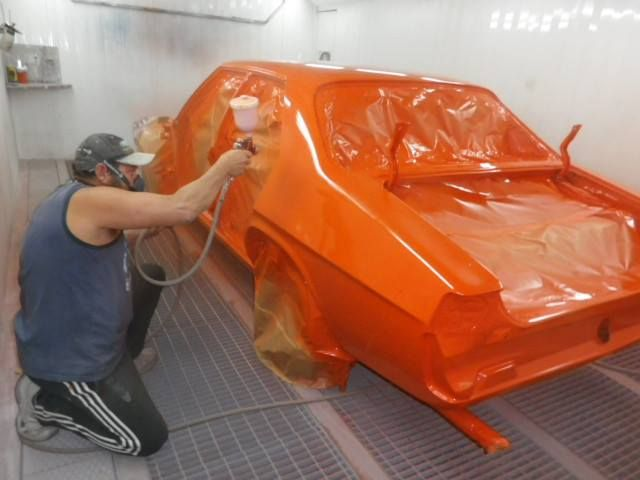 we have been turning out high quality automotive repairs and vehicle refinishing services for almost 30 years all across the Bayswater area.