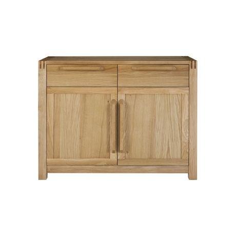 Pendleton 2 Door/2 Drawer Buffet | Freedom Furniture and Homewares