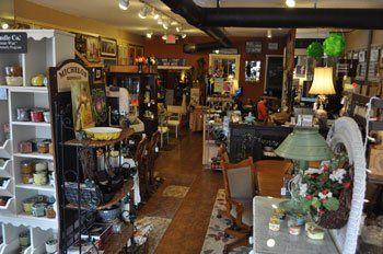 Five Altruistic Resale Furniture Shops in St. Louis