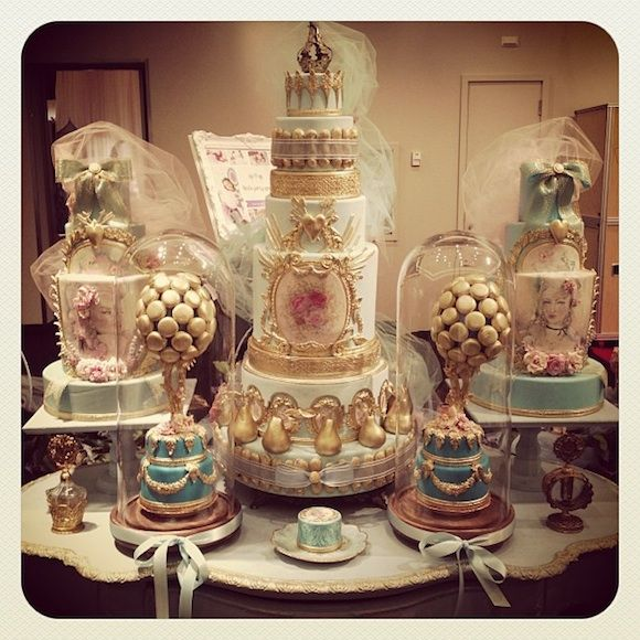 Cake Opera Co.