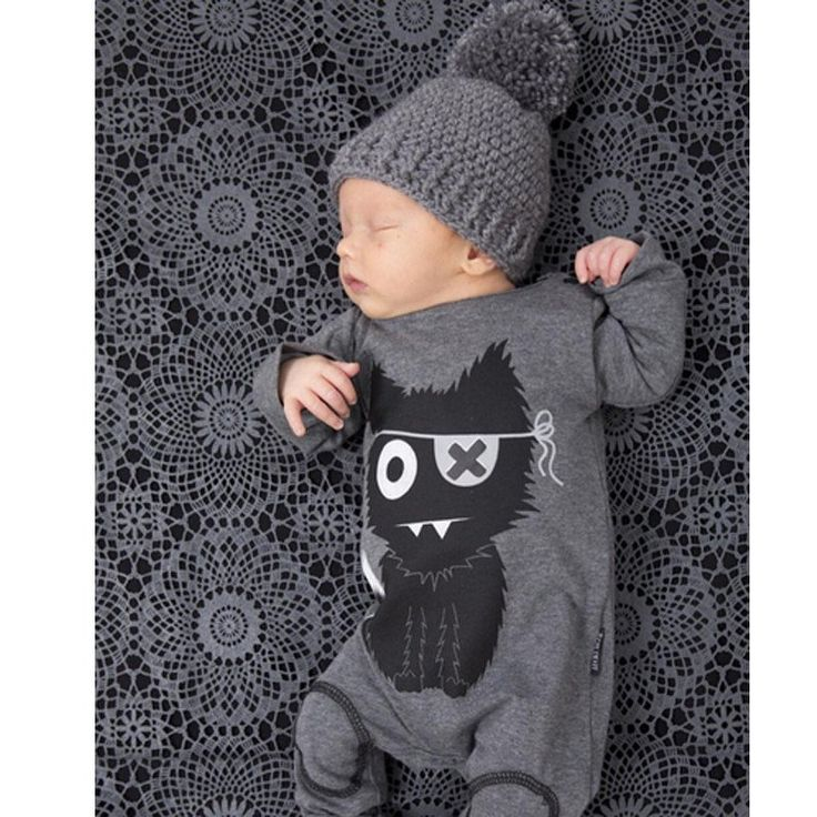Cartoon Baby Boy Clothes Long Sleeve Baby Rompers Newborn Cotton Baby Girl Clothing Jumpsuit Infant Clothing roupas de bebe