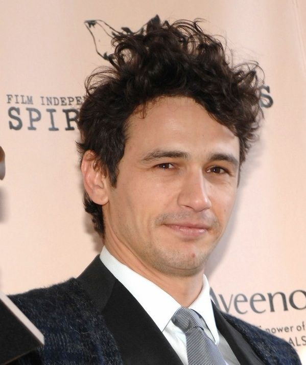 James Franco's Hair: Not Difficult to Have, Very Difficult to Pull Off