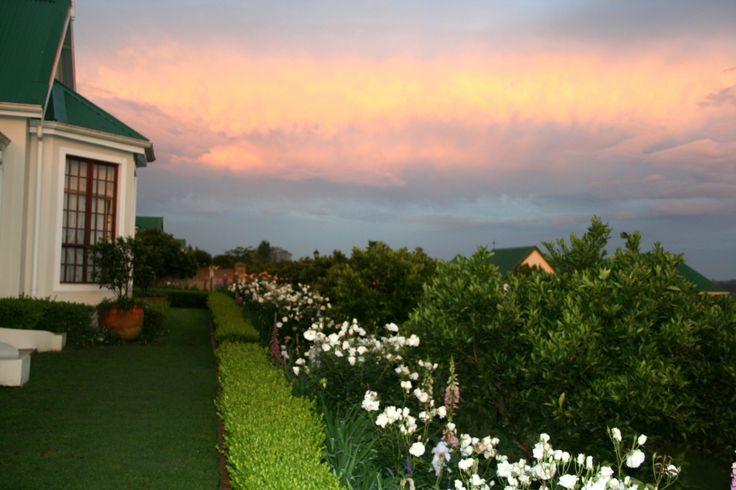 Sunrise at Broadacres