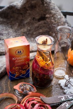 Die besten 25+ Kandiszucker Ideen auf Pinterest Kandiszucker - geschenke aus der küche rezepte