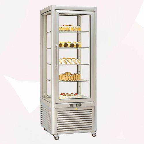 Ice Cream Freezing Showcase | Freezers Rental | Rent4Expo.eu
