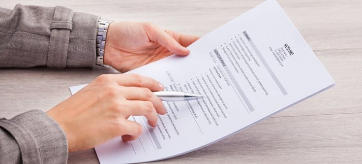 A new study shows huge increase in lies on job applications.