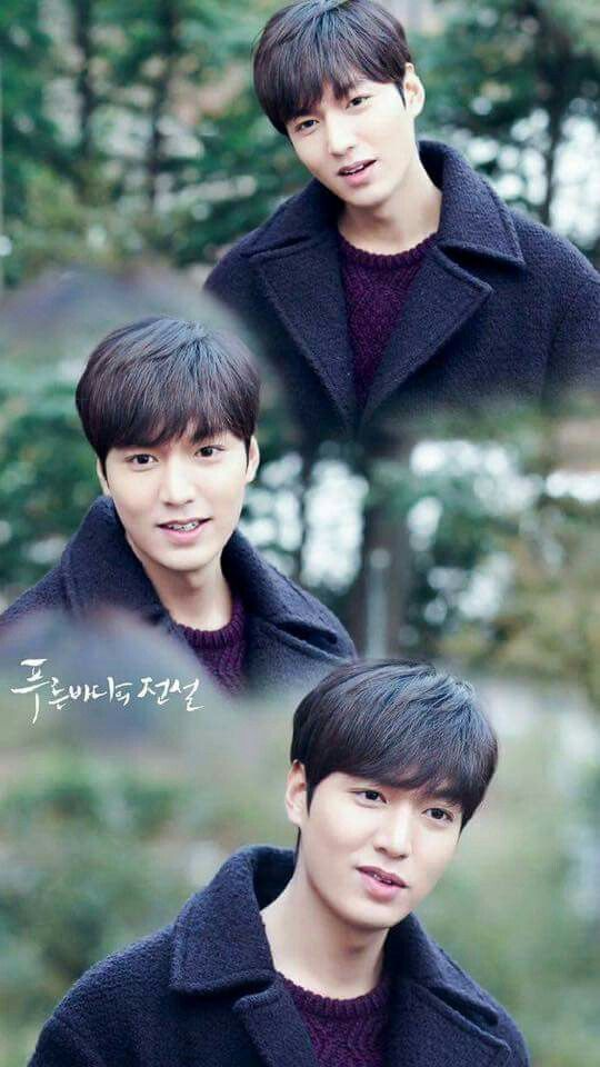 LMH Legend of the blue sea