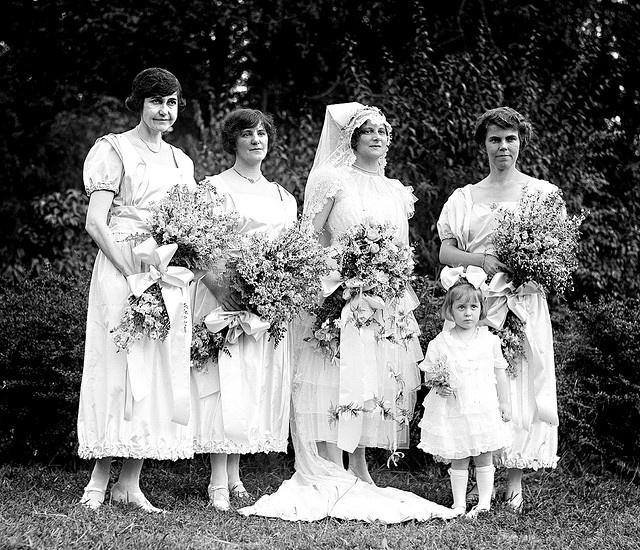 107 Best 1920's Weddings Images On Pinterest