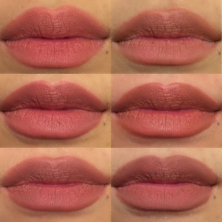 Makeup Forever Aqua Lip Liner Swatches - Mugeek Vidalondon