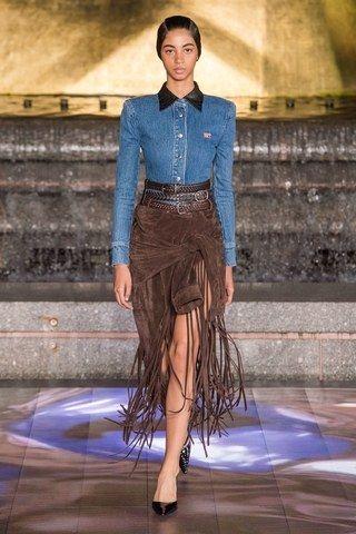 Alexander Wang Frühjahr/Sommer 2020 Ready-to-Wear – Fashion Shows