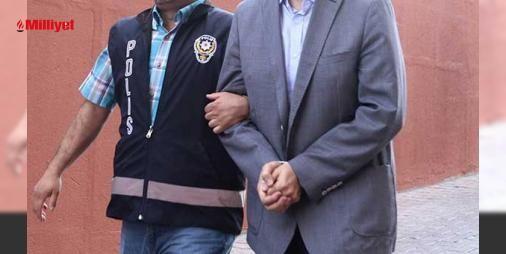 13 ilde FETÖ operasyonu: 40 gözaltı : Darbe girişimine ilişkin soruşturma kapsamında Karaman Ankara Aydın Mersin Elazığ merkezli Kahramanmaraş Diyarbakır İstanbul Kocaeli Erzurum Mardin Malatya ve Uşakta 61 kişi hakkında gözaltı kararı çıkartıldı.8İ ADLİYE PERSONELİ 22 KİŞİKaraman Cumhuriyet Başsavcılığınca örgüt faaliye...  http://www.haberdex.com/turkiye/13-ilde-FETO-operasyonu-40-gozalti/94087?kaynak=feeds #Türkiye   #gözaltı #Uşak #kişi #hakkında #Malatya