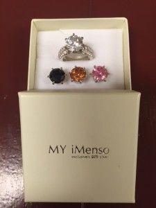 Winactie van €250 shoptegoed bij MY iMenso sieraden!