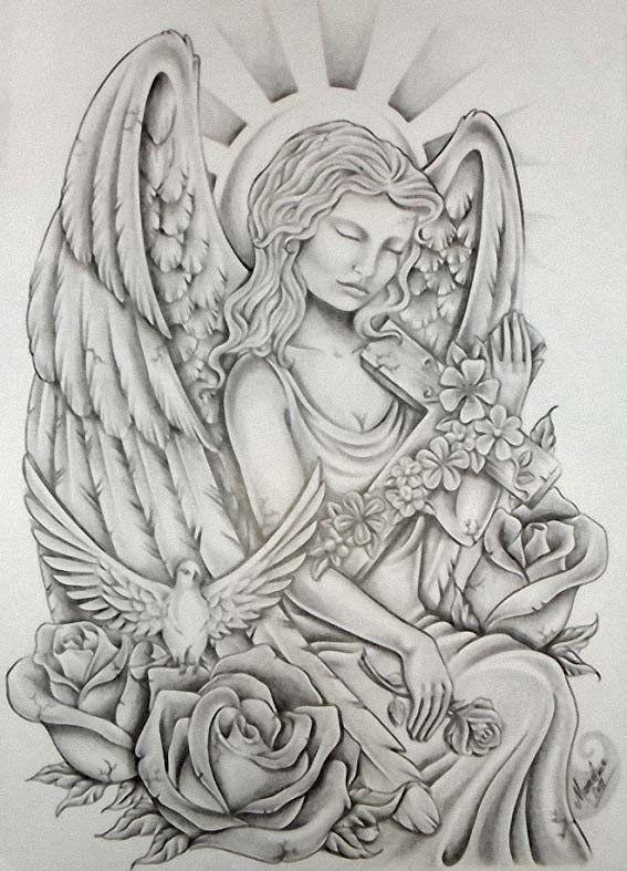 celtic fairies | ... , Dragon, Fairy, Flower, Star, Celtic, Lower Back, and More Tattoos