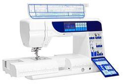 Чем компьютеризированные швейные машины лучше обычных?