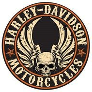 Harley Davidson Sign Gearhead Skull Ande Rooney Harley Davidson Tin Sign Collection utilizes lithographed on tin process, this makes for a more detailed and inticate sign. The result is a reproduction                                                                                                                                                                                 Más