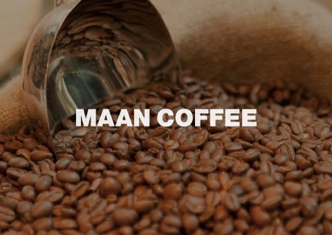 MAAN COFFEE