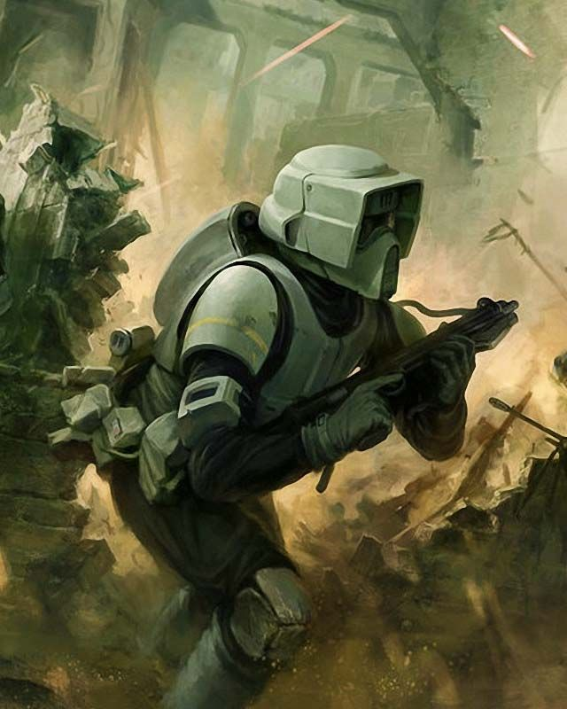 "It's almost been 10 years since a new Star Wars: Battlefront game was  released. After several failed attempts, the game went into development at  EA's DICE Studios in 2013. We've previously posted a teaser trailer, full  trailer, and news that the game was coming in the holiday season of 2015.  Yesterday, on EA's earnings call, CFO Blake Jorgensen gave an update on the  gam,e reconfirming that it will be ""aligned with"" the release of of Star  Wars: The Force Awakens. He also confirmed that…"