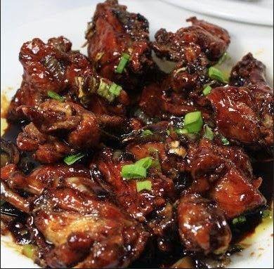 Kumpulan Resep Masakan: Resep Daging Kambing Bumbu Kecap Pedas Manis