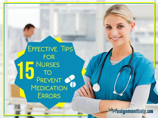 Nursing errors are often fatal for patients. Know how nurses can prevent medication errors that lead to fatalities. Also, get precise nursing assignment help.http://bit.ly/1IaTU9u