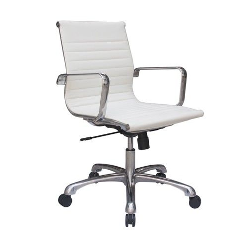 classic office chairs. milo office chair white classic chairs a