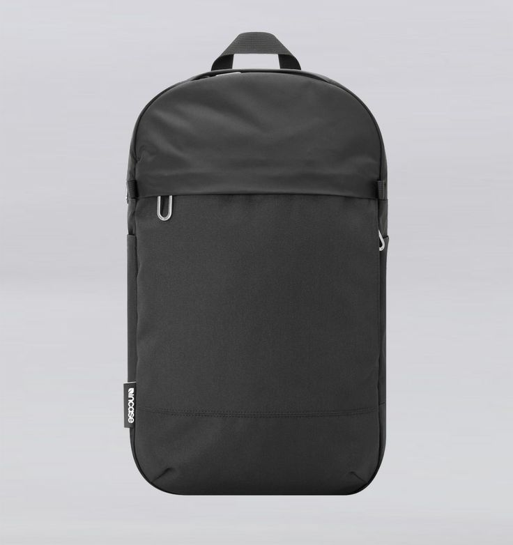 "Incase Compact Campus 15"" Laptop Backpack - Black"