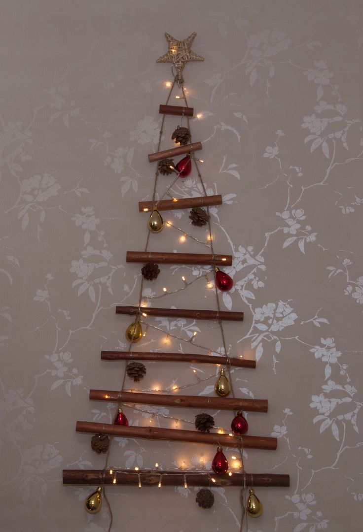 Wall Christmas Trees 73 Best Trees Trees And More Trees Images On Pinterest