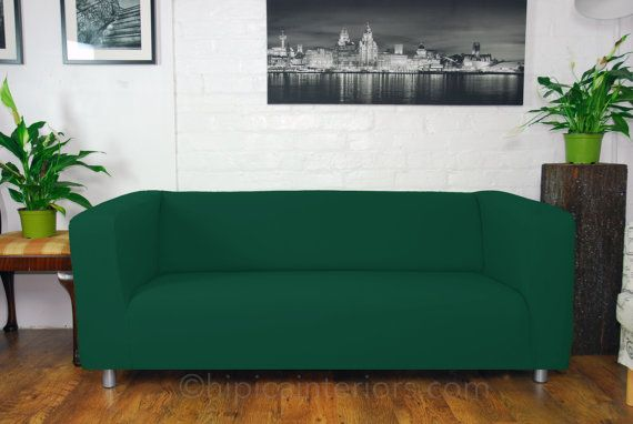 Ikea Klippan Sofa Covers In many different colours. Easy to