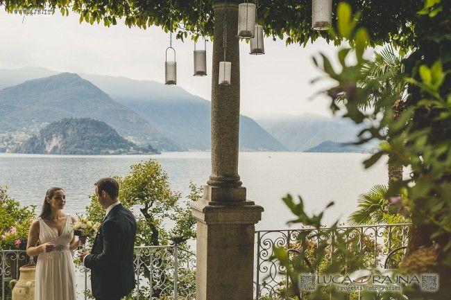 Wedding at Villa Cipressi, Varenna, Lake Como (Italy) // www.progettifotografici.com