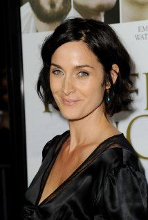 Carrie-Anne Moss August 21, 1967 in Vancouver, British Columbia, Canada