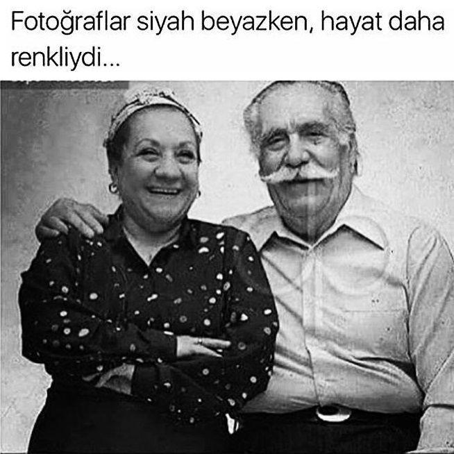 Fotoğraflar siyah beyazken, hayat daha renkliydi...  #sözler #anlamlısözler #güzelsözler #manalısözler #özlüsözler #alıntı #alıntılar #alıntıdır #alıntısözler #şiir