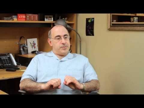 Dr. Arthur Krigsman. Pediatric Gastrointerologist talks about GI issues common in Autistic Children.