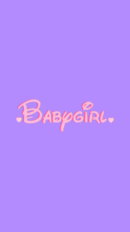 Tumblr Wallpapers- #babygirl #wallpaper #tumblr #ästhetisch # tumblrwallpapers2019 …