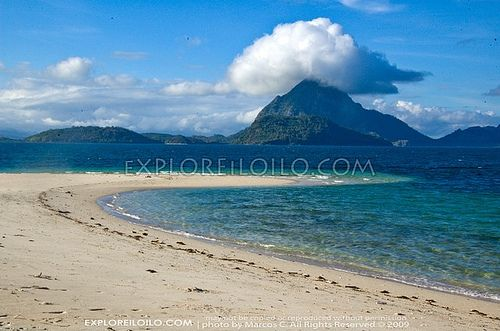 Concepcion Islands and Beaches - Explore Iloilo