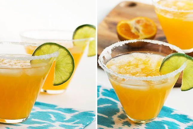 Cinco de Margarita: 15 Creative Takes on One Classic Cocktail