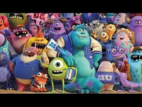 Movies 133 pinterest animation movie monsters university full movie 2015 cartoon for chil voltagebd Image collections