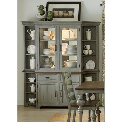 Find China Cabinets at Wayfair. Enjoy Free Shipping & browse our great selection of China & Curio Cabinets, Curio Cabinets and more!