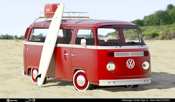 SurfBays Windows, Surf Up, Vw Campers Vans, Vintage Summer, At The Beach, Vw Bus, Old Cars, Vw Vans, Volkswagen Types